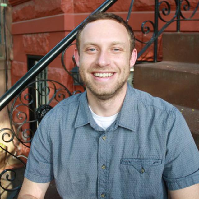 Alex Jainchill