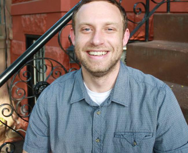 Alex Jainhill